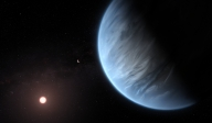 Stars and planets grow up together as siblings: Study