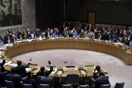 UN condemns deadly airstrike in Libya's capital
