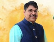 Without RSS, there would be no Hindustan: New Raj BJP Chief  (IANS Interview)