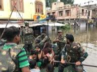 Army deploys 8 teams for flood relief in Rajasthan