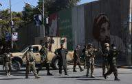 Afghan Cabinet approves plan to ease Kabul lockdown