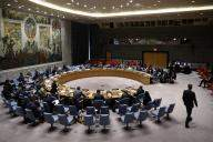 UN Security Council delegation visits South Sudan