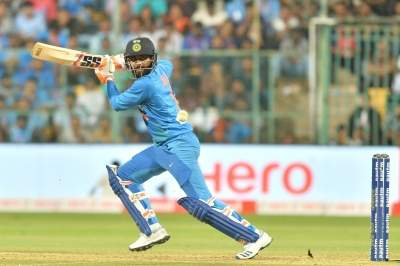 2nd T20I: Indian bowlers restrict NZ to lowly 132/5