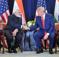 US Presidential visits and evolution of US-India relations (Comment)