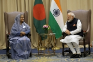 Bangladesh's Twitter-FB war with Pak ahead of Modi visit