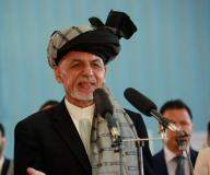 Ghani pledges release of up to 2,000 Taliban prisoners