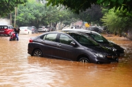 Centre to set up team to assess rain damage in Andhra