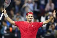 At this moment, I see no reason to stop: Federer