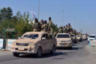 Syria rules out talks with Kurdish forces