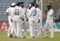 Thanked God, Saha for getting those wickets: Umesh Yadav
