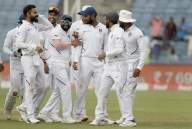 India confirm record 11th straight series win at home