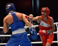 India finish with 4 medals at World Boxing C'ships (Lead)