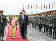 Nepal, China ink 18 MoUs during Xi visit