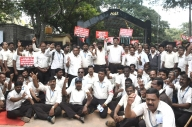 No let-up in HAL strike as stand-off continues
