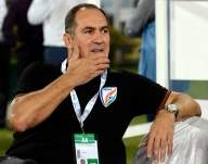 India conceded a silly goal, have much to do: Coach Stimac