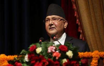 Nepal PM Oli loses vote of confidence in Parliament