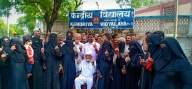 Pune's 102-year great-grandpa votes with 270-member family