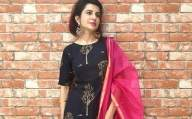 Roop Durgapal to do romantic horror story