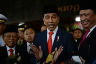 Indonesian Prez visits cyclone-hit region as toll hits 165 (Ld)
