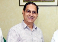 Disinvestment aimed at growth, not to plug fiscal deficit: DIPAM Secy (IANS Interview)