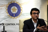 Look forward to next 5 days: Ganguly on Twitter