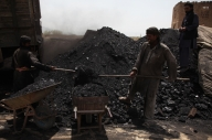 Bad boys of Bengal's illegal coal-mining syndicate