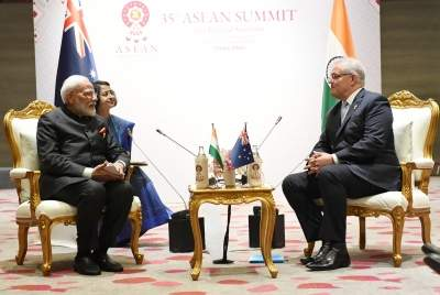 After becoming part of G7 meet India, Australia to hold virt...