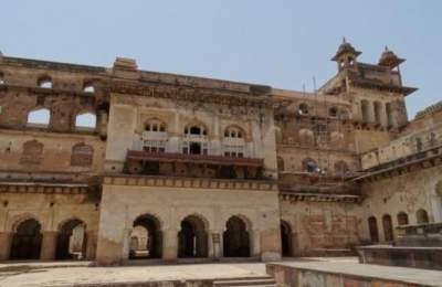 MP ties up with UNESCO for heritage development of Gwalior, Orchha