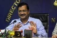 Old promise in new bottle: Kejriwal re-issues water promise?