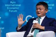 Jack Ma, Alibaba foundations donate medical supplies to India