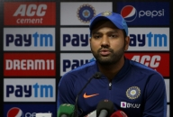 Rohit to play ODIs and T20Is against Windies