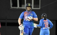Well-prepared for T20 WC challenge: Shafali Verma