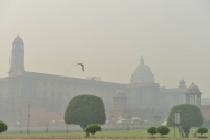 LS members demand national plan to deal with pollution