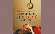 Railway official 'bans' book by Khushwant Singh