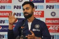 Practice game ahead of D/N Test abroad will be ideal: Kohli