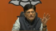 Electoral bonds opposed by those immersed in corruption: Goyal