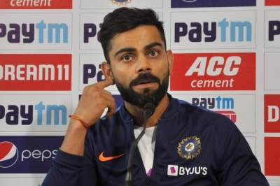 D/N shouldn't be the only way Tests are played: Kohli