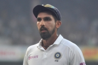 Twitter fans laud Ishant's 5-wicket haul with pink ball