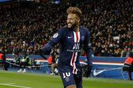 Neymar pays tribute to Kobe Bryant in PSG's win over Lille