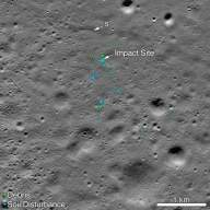 Chennai space enthusiast finds Vikram debris on moon: NASA (2nd Ld)
