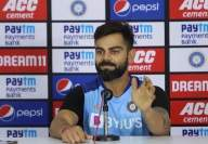 Leadership can't always be determined by results: Kohli