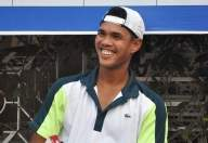Indians have to step up and grab chances at Majors: Devvarman