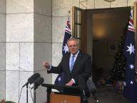 Australia announces $678mn health support package