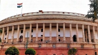 Oppn protests over farms laws, snooping; LS adjourned for the day