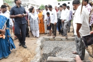 Where there is administrative will there is a way: A silent cleanliness revolution in a Telangana district (IANS Special Series)