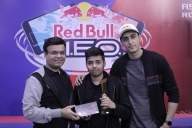 Qusai Attarwala win national finals of Red Bull MEO