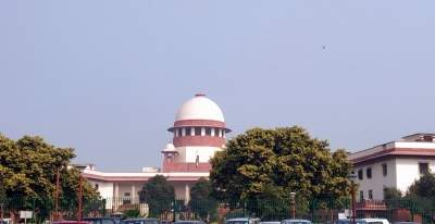 Can't detain person on possible apprehension of breach of law, order: SC