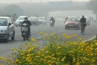 Fog brings visibility to 50m in Delhi, rain likely on Monday