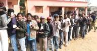 Jharkhand: Around 62% voting in 3rd phase of polling (Evening Lead)