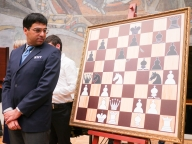 The board inside the master's mind